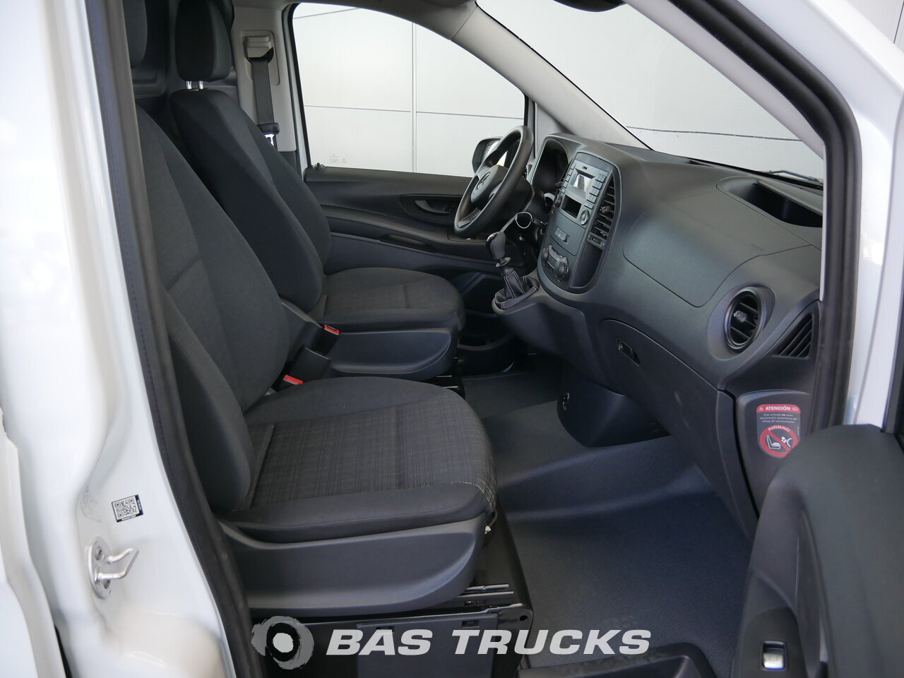 mercedes vito leichte nutzfahrzeuge euro 0 17900 bas vans. Black Bedroom Furniture Sets. Home Design Ideas