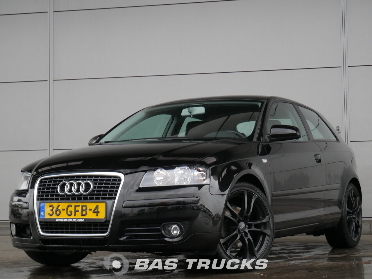 For sale at BAS Vans: AUDI A8 8.8 TFSI 8/8   used cars audi a3