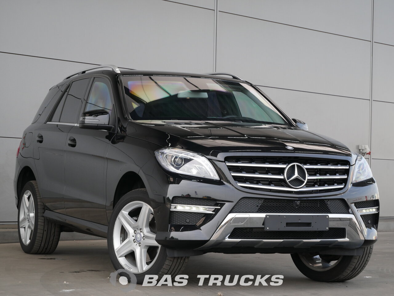 mercedes ml 350 bluetec 4matic guard b4 car bas vans. Black Bedroom Furniture Sets. Home Design Ideas