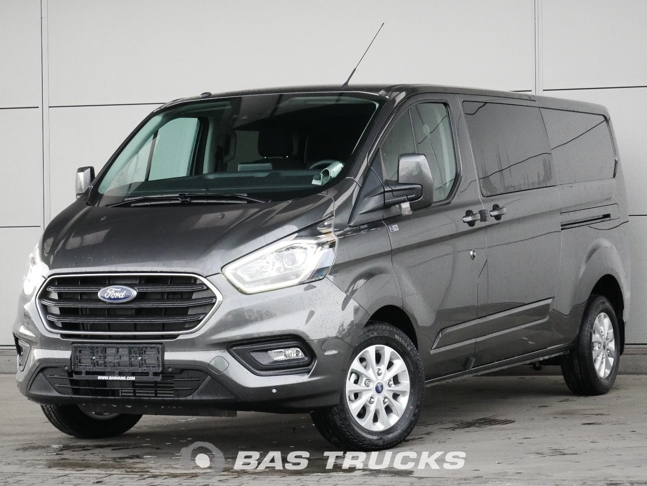 Ford Transit Custom >> For Sale At Bas Vans Ford Transit Custom 02 2019