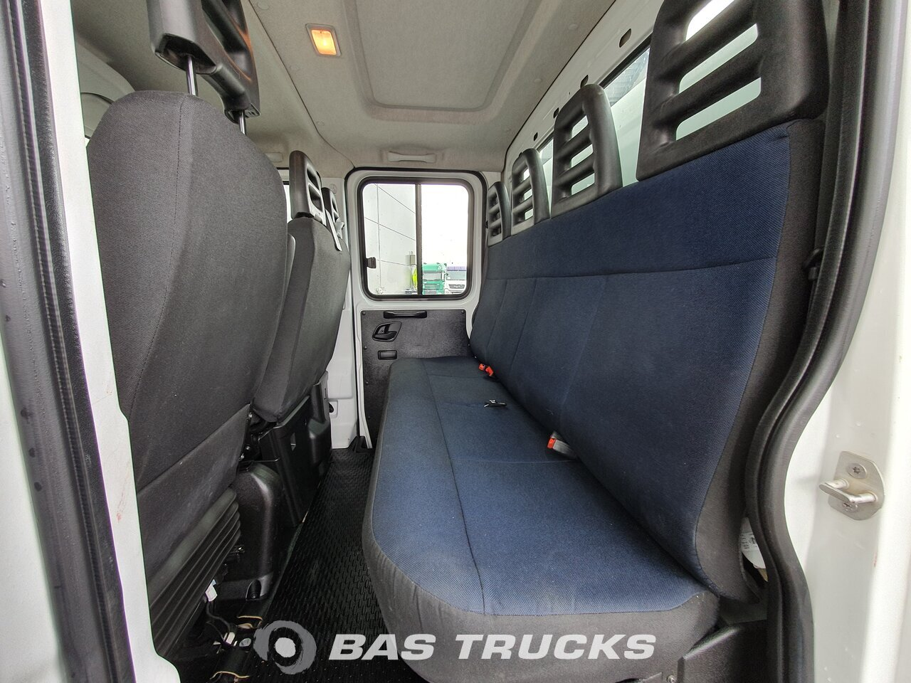 For sale at BAS Vans: IVECO Daily 09/2017