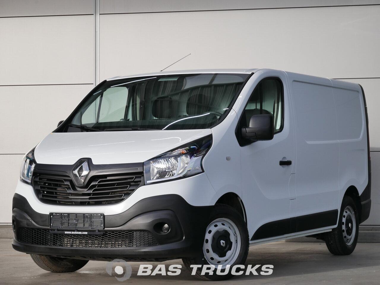 renault trafic light commercial vehicle 13900 bas vans. Black Bedroom Furniture Sets. Home Design Ideas