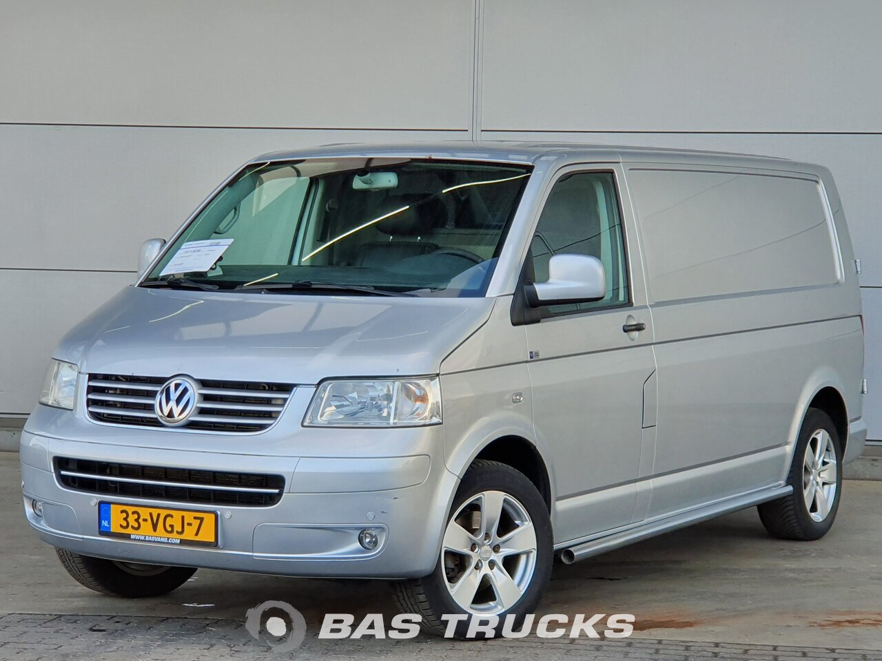 latest hot new products wholesale price For sale at BAS Vans: Volkswagen Transporter 04/2007