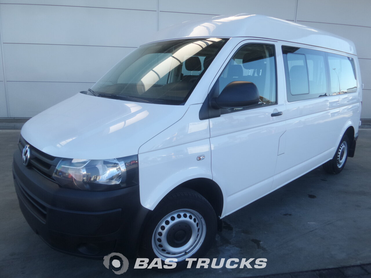 detailed pictures new products low cost For sale at BAS Vans: Volkswagen Transporter 12/2013
