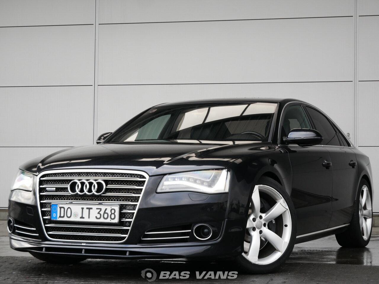 Kelebihan Kekurangan Audi A8 2012 Top Model Tahun Ini
