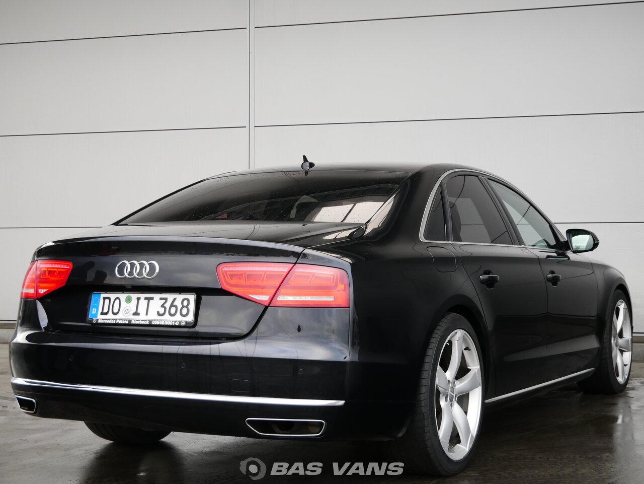 Kelebihan Kekurangan Audi A8 2012 Tangguh