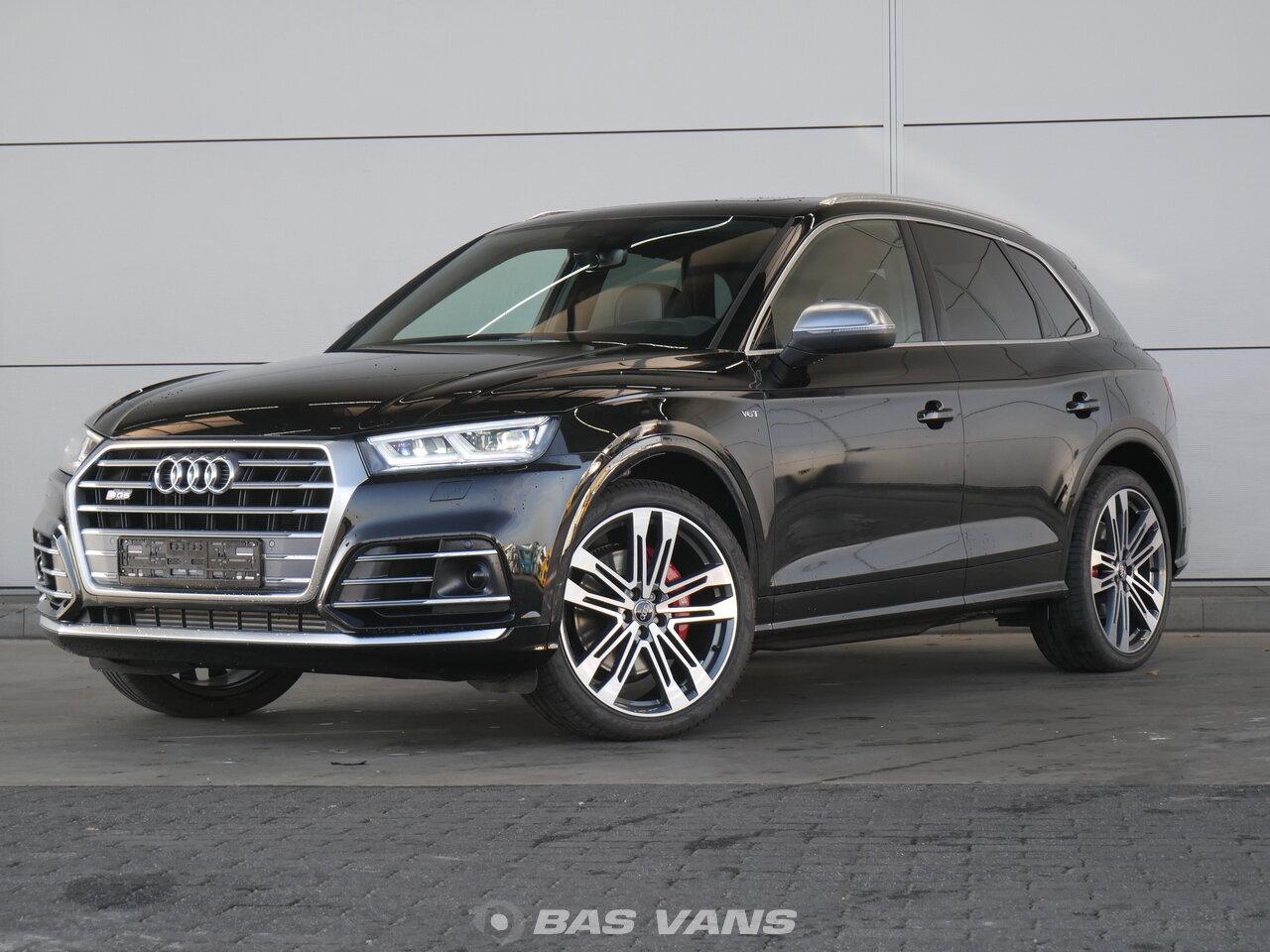 Kekurangan Audi Sq5 2017 Murah Berkualitas