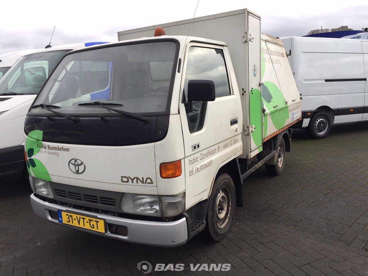 Kelebihan Kekurangan Toyota Dyna 100 Harga